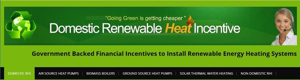 Renewable Heat Incentive Leads